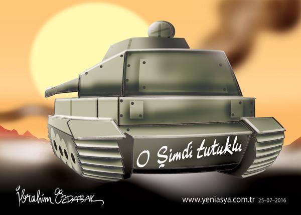 Tank yazıları