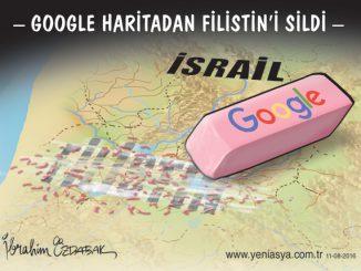 Terör devleti İsrail muradına kavuşuyor mu?