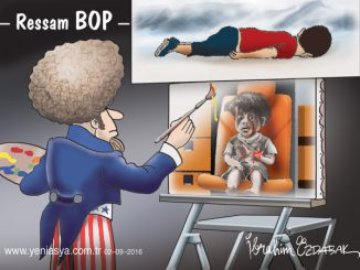 Bu Bob başka BOP