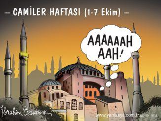 Camiler Haftası